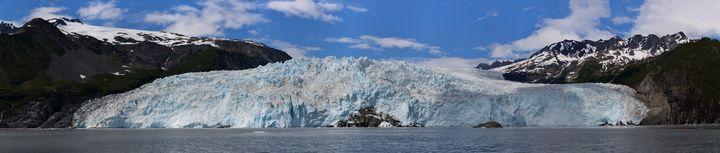 Aialik Glacier 2018 - Adventure Images