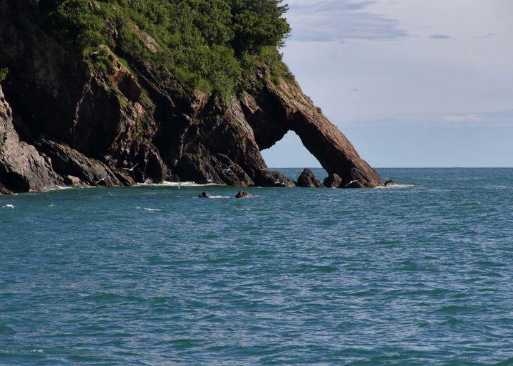 Open Ocean Gateway - Adventure Images