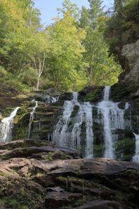 Cullasaja Falls II