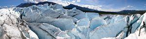 Top of the Glacier Views