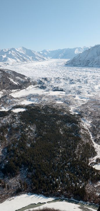 River of Ice - Adventure Images