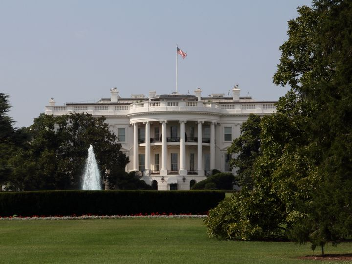 White House - Adventure Images