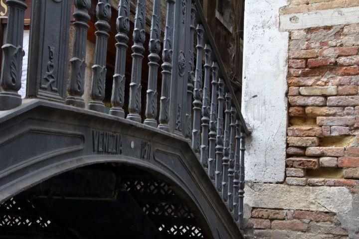 Venice Bridge - Adventure Images