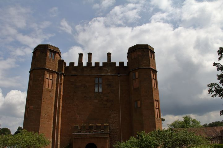 Leicester's Gatehouse - Adventure Images