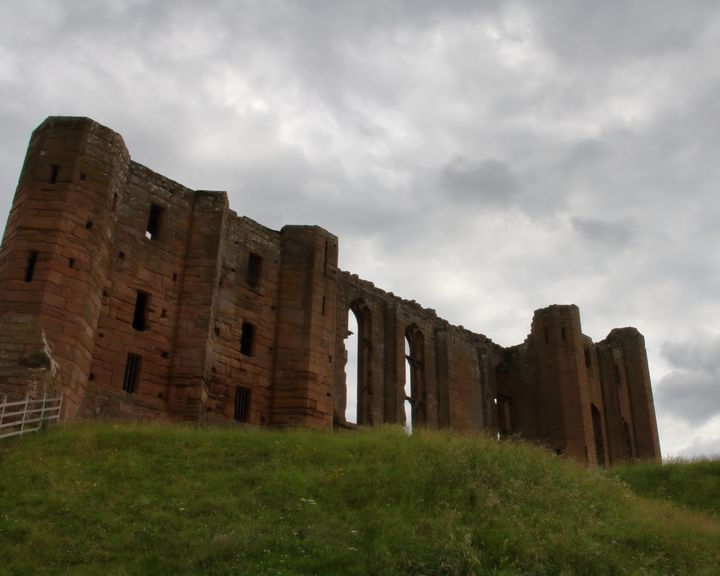 Kenilworth Castle - Adventure Images