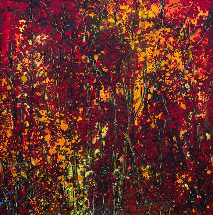 Al mismo tiempo - Galeria Felix Murillo