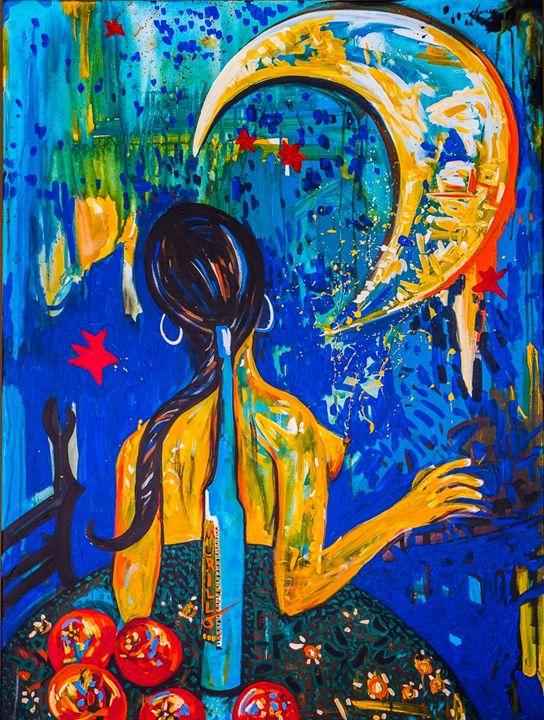 Llegar a tanto - Galeria Felix Murillo