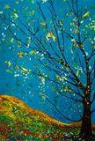 154x106cm large original painting