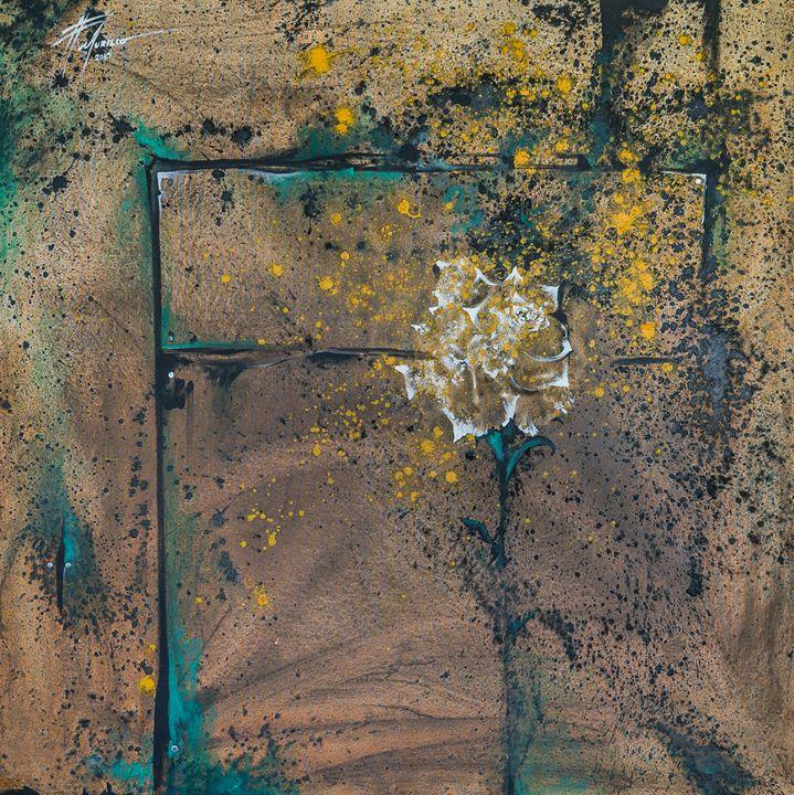 Con agua de lluvia - Felix Murillo