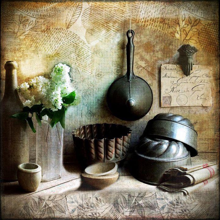 Still life - Nidigicrea