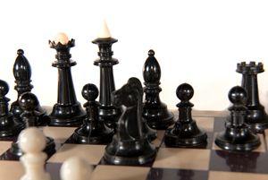 chess - rokkis