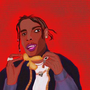 A$AP Rocky - wassupvon