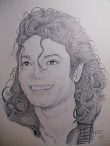 Smiling Michael