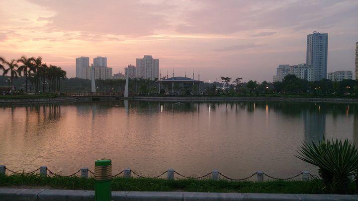 Sunset - Beautiful Life