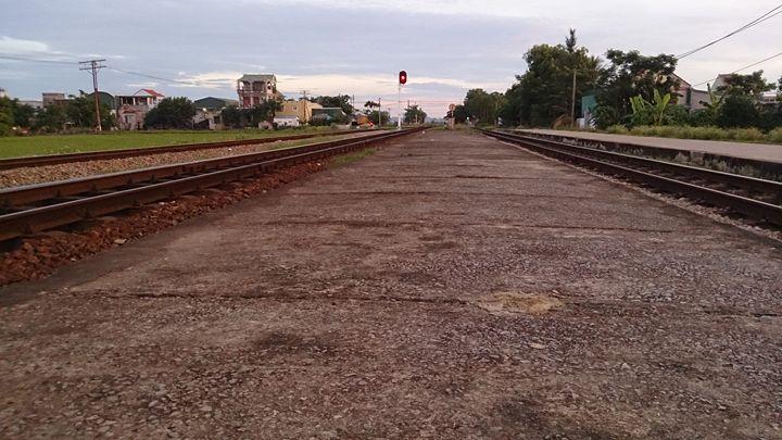 Railway - Beautiful Life
