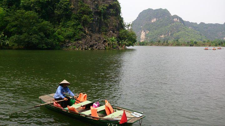 Boatman - Beautiful Life