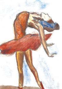 B the Ballerina