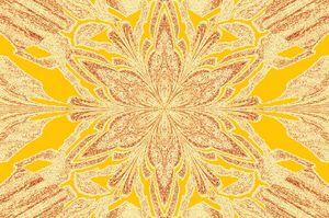 Yellow in Gold Jasmine