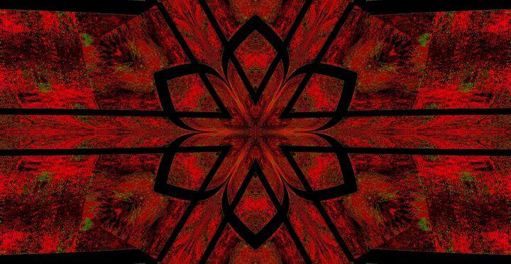Lotus In Glow 13 - Sherrie D. Larch