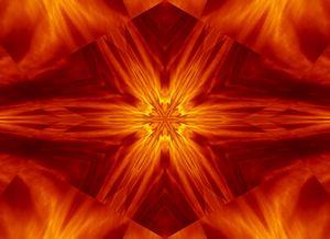 Fire Flowers 2
