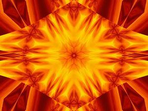 Fire Flowers 44