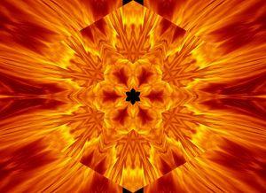 Fire Flowers 68