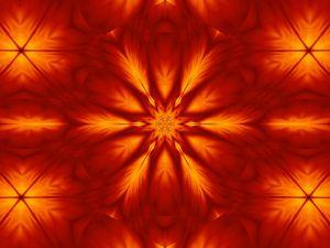 Fire Flowers 75