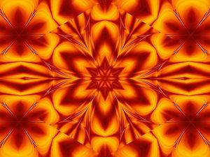 Fire Flowers 76