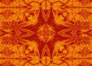 Fire Flowers 181