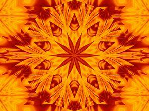 Fire Flowers 288