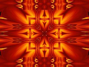 Fire Flowers 289