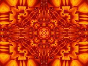 Fire Flowers 290
