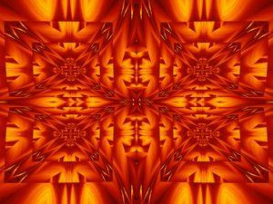Fire Flowers 291