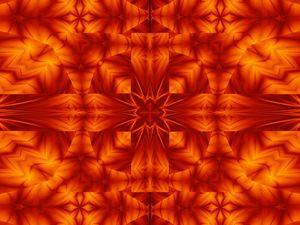 Fire Flowers 293