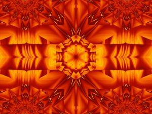 Fire Flowers 298