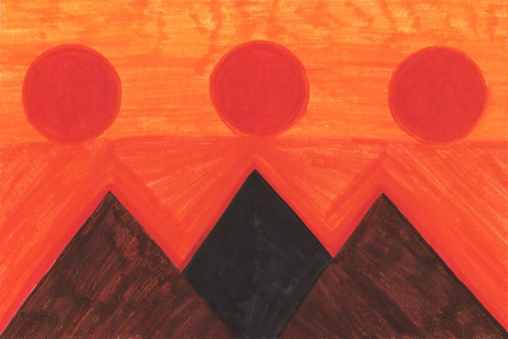 Pyramids Of Other Worlds IV - Sherrie D. Larch
