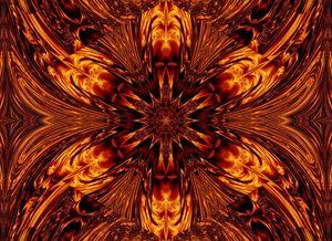 Eternal Flame Flowers 68