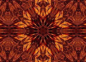 Eternal Flame Flowers 69