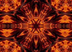 Eternal Flame Flowers 74