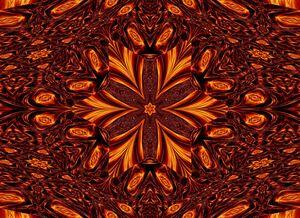 Eternal Flame Flowers 75