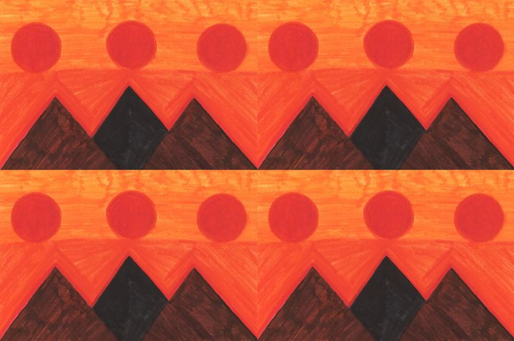 Pyramids Of Other Worlds V - Sherrie D. Larch