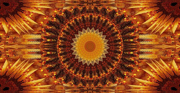 Lotus Birth 3 - Sherrie D. Larch