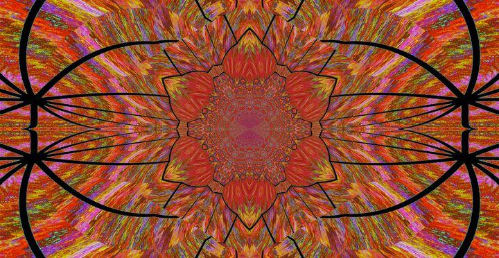 Lotus Light Wave - Sherrie D. Larch