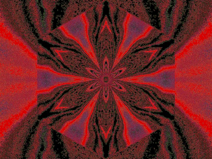Flowers of Atlantis 1 - Sherrie D. Larch