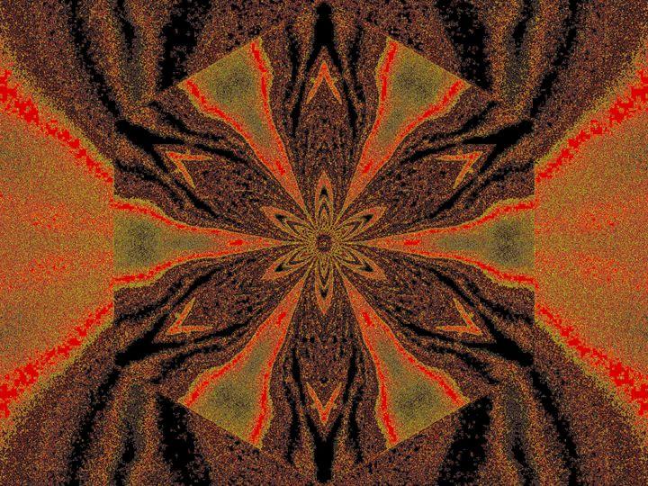 Flowers of Atlantis 4 - Sherrie D. Larch