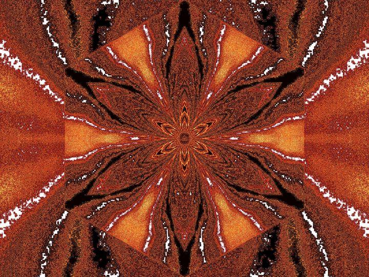 Flowers of Atlantis 6 - Sherrie D. Larch