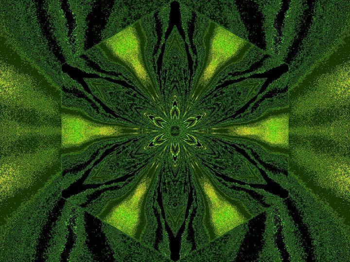 Flowers of Atlantis 7 - Sherrie D. Larch