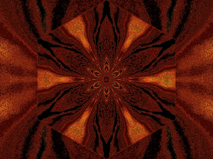 Flowers of Atlantis 14 - Sherrie D. Larch