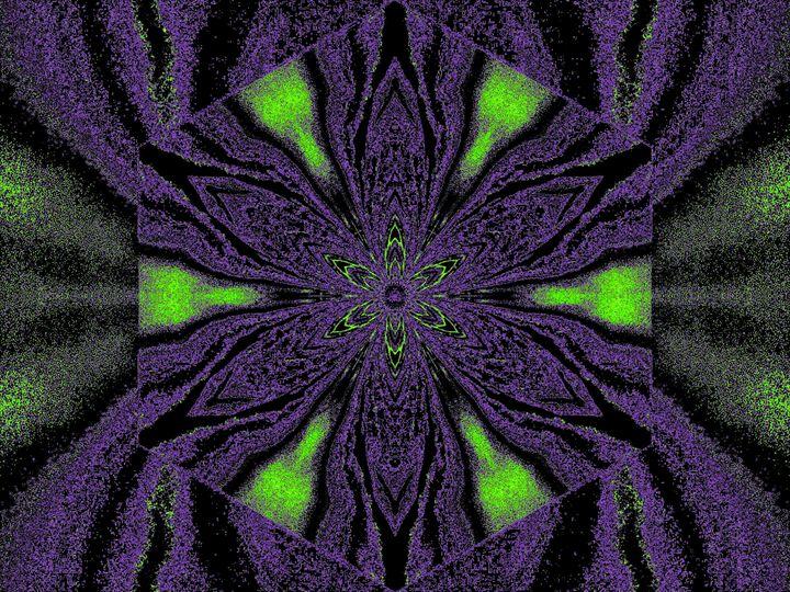 Flowers of Atlantis 15 - Sherrie D. Larch