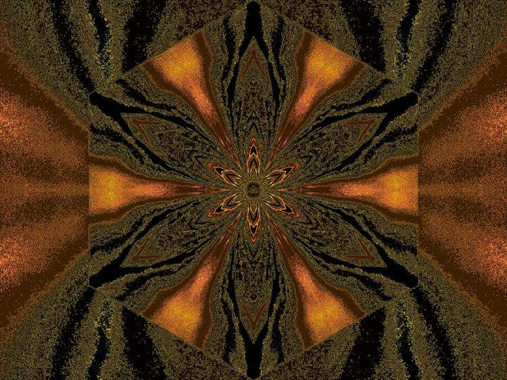 Flowers of Atlantis 17 - Sherrie D. Larch